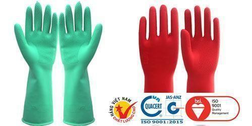 Găng tay bảo hộ lao động giá gốc tại nhà máy