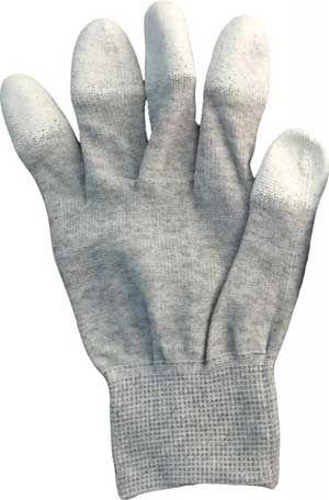 gang tay polyester phu ngon pu