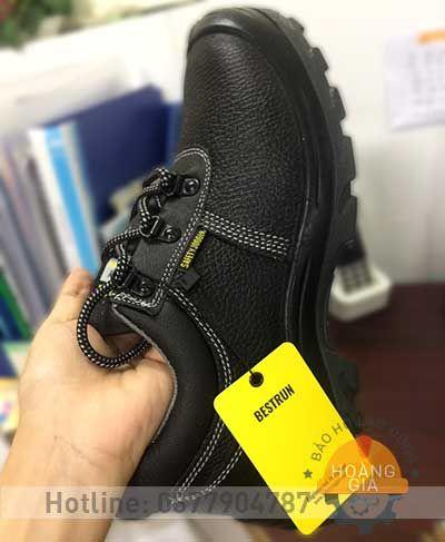 giày bảo hộ lao động safety jogger chính hãng