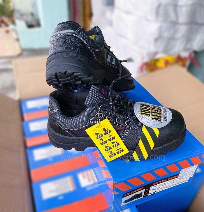 giày bảo hộ safety life s3 src