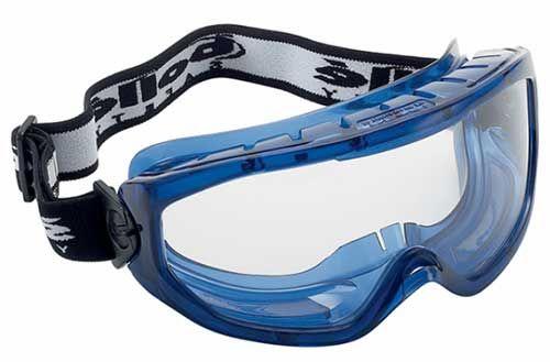 kính mắt bảo hộ chống hóa chất