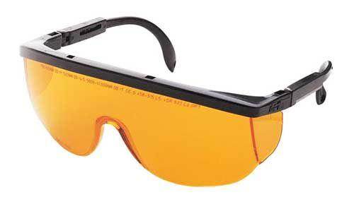 kính mắt bảo hộ chống laser